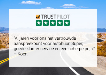 Recensies Auto Europe - Koen