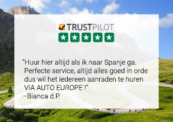 Recensies Auto Europe - Bianca