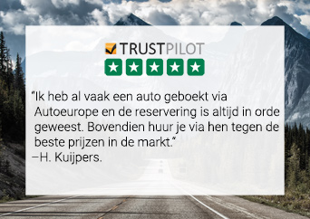 Recensies Auto Europe - Kuijpers